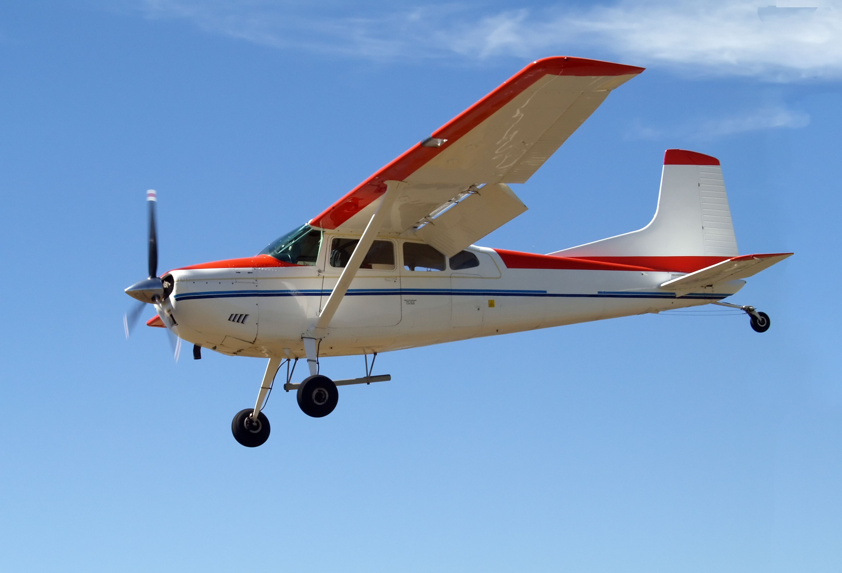PRO 280 - Private Pilot Ground School