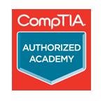 CompTIA Autohirized Academy