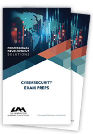 Cybersecurity Exam Preps