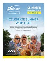 OLLI at UAH: Summer Program