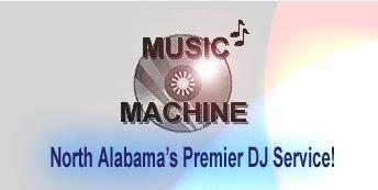 Music Machine DJ Service