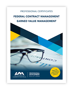 Earned Value Management Brochure