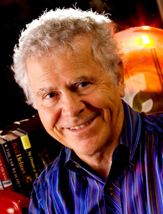 Closing Speaker - Homer Hickam